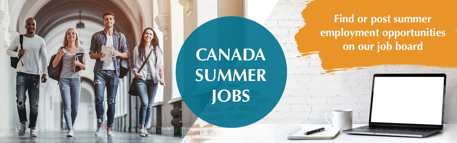 Canada Summer Jobs. Find or post employment opportunities on our job board