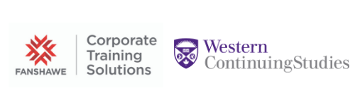 Fanshawe College Corporate Training Solutions & Western Continuing Studies